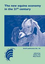 The new equine economy in the 21st century