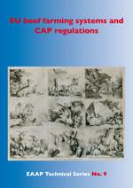 EU beef farming systems and CAP regulations