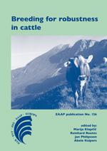 Breeding for robustness in cattle