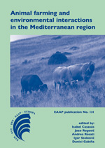 Animal farming and environmental interactions in the Mediterranean region
