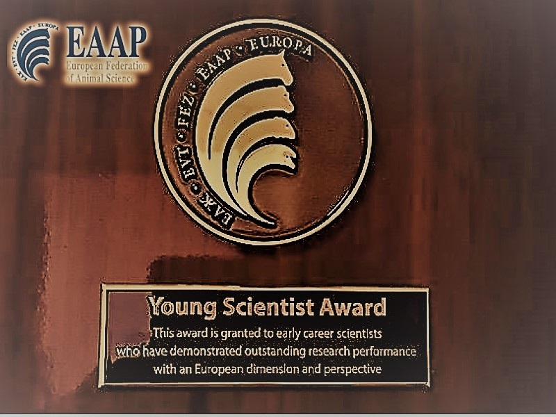 Young Scientist Award application is open!