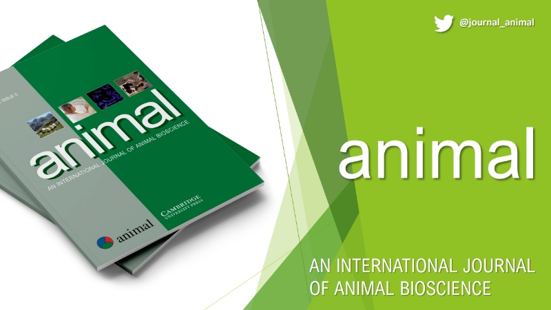 Animal moves to a Gold Open Access model