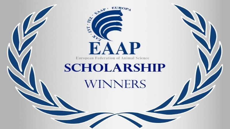EAAP Scholarship Winners 2020