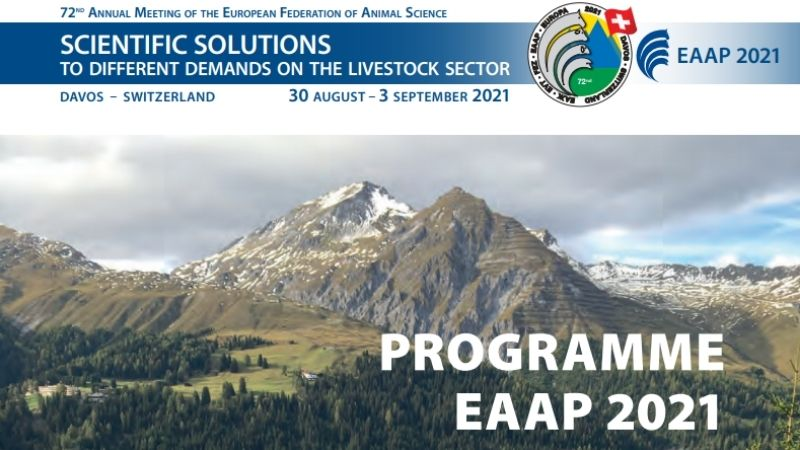 EAAP 72nd Annual Meeting final Program available!