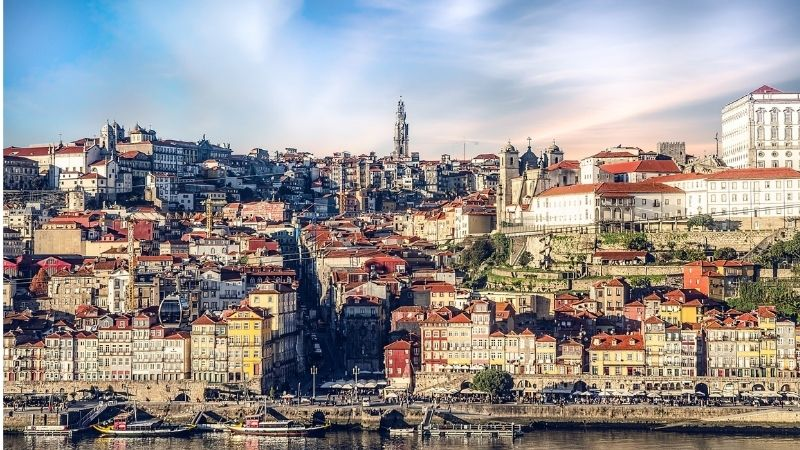 73rd EAAP Annual Meeting in Porto!